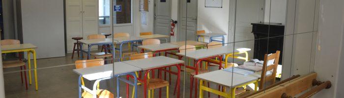 primaire privé Toulon