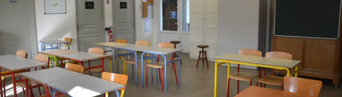 école privé Toulon
