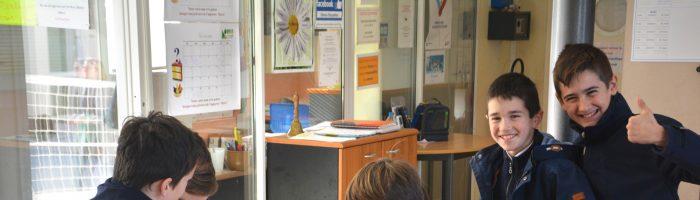 primaire et collège privé Toulon
