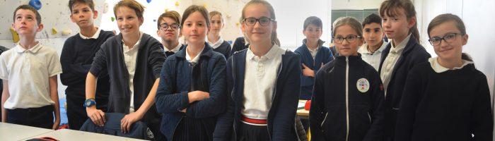 école petits effectifs Toulon