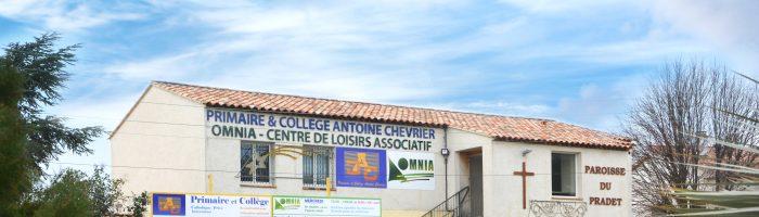 collège privé Toulon