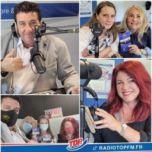 RADIO TOP FM ANTOINE CHEVRIER